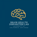 Site icon for Brain Health Disparities Lab