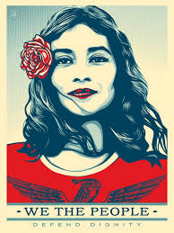 Image result for obey woman propoganda