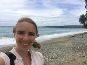 Me in the Solomon Islands August 2018