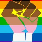 Site icon for QTPOC Corner