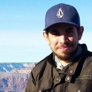 Profile picture of Vincent Rojas