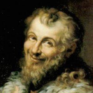 Profile picture of Monte Johnson