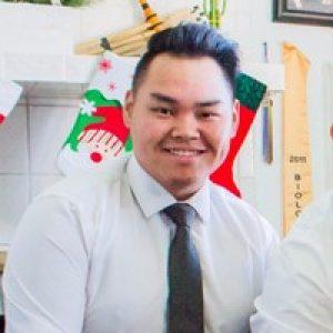 Profile picture of John Vang