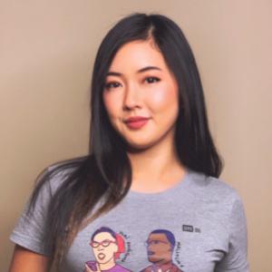 Profile picture of Vanessa Na