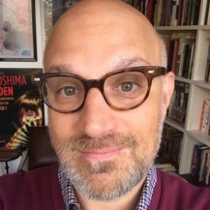Profile picture of David Serlin