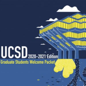 Group logo of Graduate Students Welcome Packet